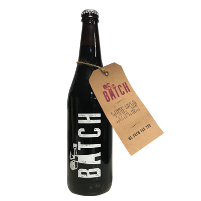 Batch A Currant State of Infusion Dark Sour