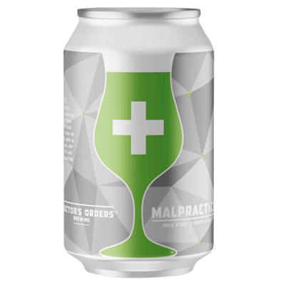 Doctor's Orders Malpractice India Stout
