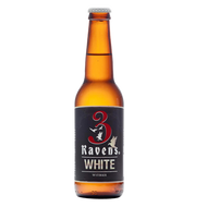 3 Ravens White Witbier