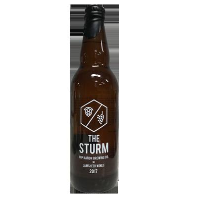 Hop Nation The Sturm 2017