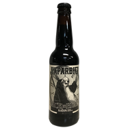 Naparbier Back in Black IPA