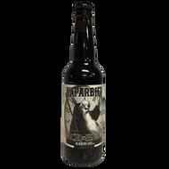 Naparbier Back in Black IPA