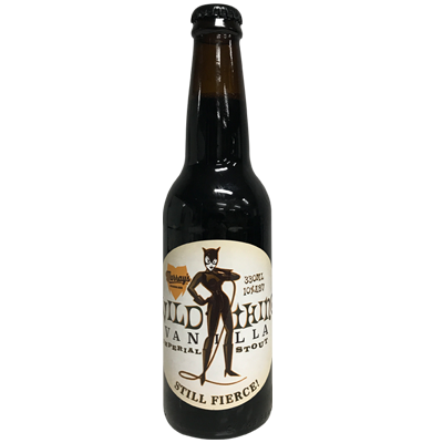Murray's Wild Thing Vanilla Imperial Stout