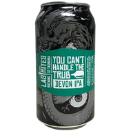 Last Rites You Can't Handle the Trub Devon IPA
