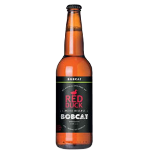 Red Duck Bobcat IPA