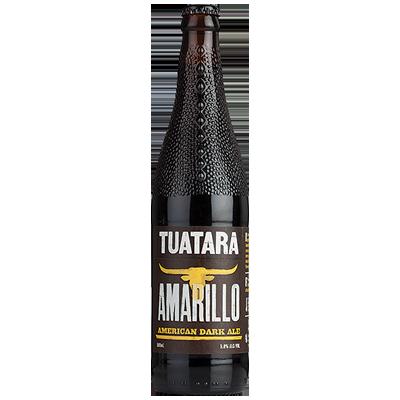 Tuatara Amarillo American Dark Ale 500ml