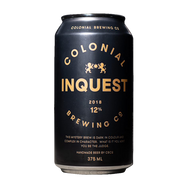 Colonial Inquest Imperial Stout