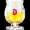 Duvel Unbreakable Tulip Glass