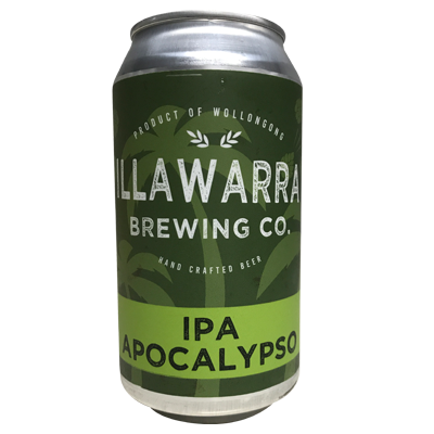 Illawarra Apocalypso IPA