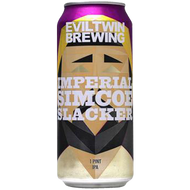 Evil Twin Imperial Simcoe Slacker
