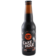 Moon Dog Cake Hole Black Forest Stout