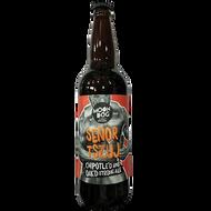 Moon Dog Senor Tszuj Chipotle and Oak Strong Ale