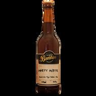 Bacchus McRye American Rye Amber Ale