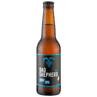 Bad Shepherd Tiny IPA