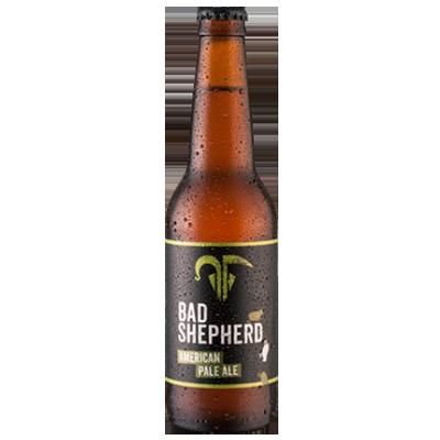 Bad Shepherd American Pale Ale