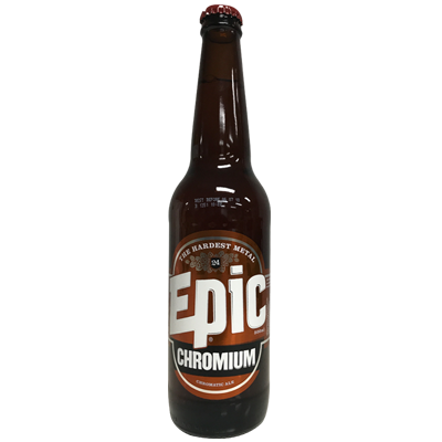 Epic Chromium American Pale Ale