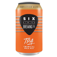 Six String Tropical Pale Ale