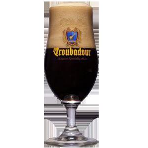 Troubadour Beer Glass 250ml