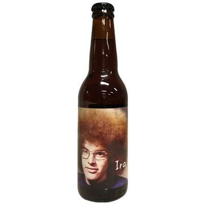 Little Bang Ira India Red Ale