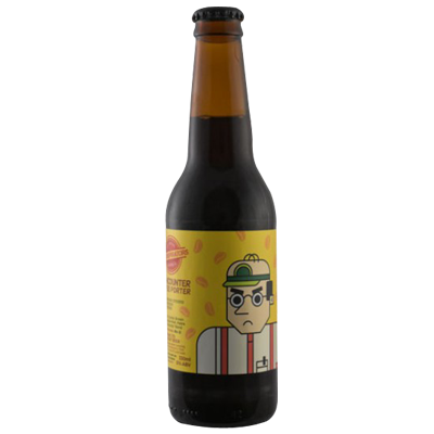 CoConspirators The Beancounter Coffee Porter
