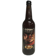 Amager Marianna The Bloddy MILF Pale Barley Wine