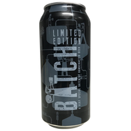 Batch Brewing Dank Double IPA 440ml Can