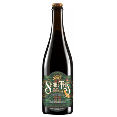 The Bruery Terreux Share This O.C.