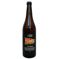 Mountain Goat Back to the Brewer Double Steam Ale