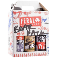 Feral Boar Mixed 6 Pack