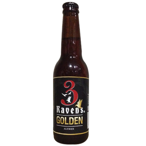 3 Ravens Golden Ale