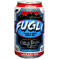 Oskar Blues Fugli IPA