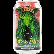 Founders Green Zebra Gose Style Ale