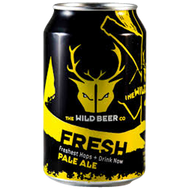 Wild Beer Fresh Pale Ale