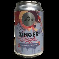Blackman's Zinger Slinger