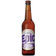 Epic Double Geddon IIPA