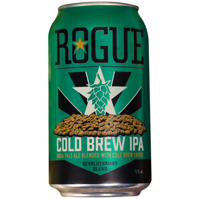Rogue Cold Brew IPA 355ml Can