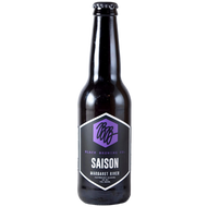 Black Brewing Saison