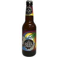 Stockade Reef Sun Tan Ale