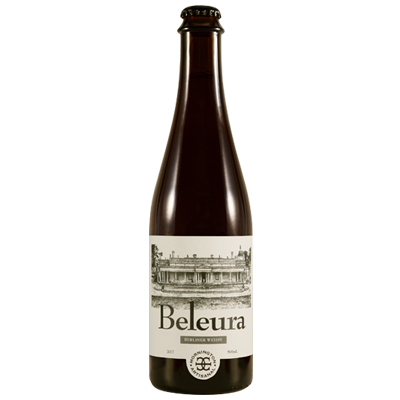Mornington Beluera Berliner Weisse
