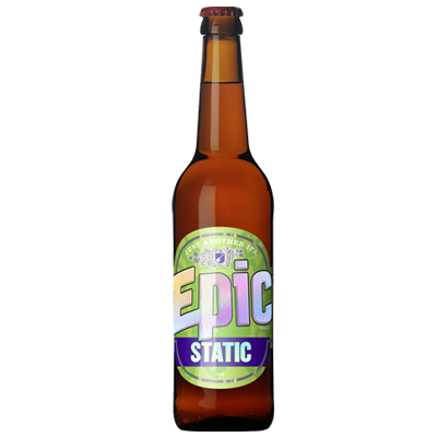 Epic Static IPA