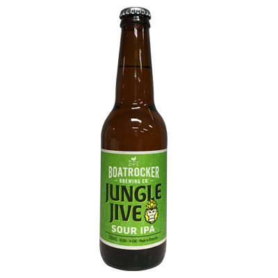 Boatrocker Jungle Jive IPA