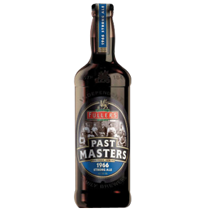 Fullers Past Masters 1966 Strong Ale