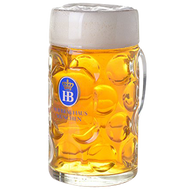 Hofbrau 1 Litre Stein