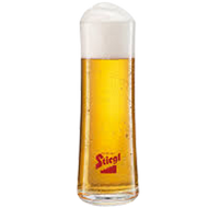Stiegl 500ml Becher Glass
