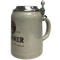 Paulaner 500ml Ceramic Mug with Lid