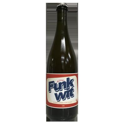 Shenanigans Funk Wit Funky Saison