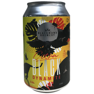 Blackman's Citra Black Dynamite