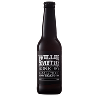 Willie Smith's Bone Dry Apple Cider