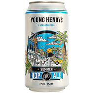 Young Henrys Summer Hop Ale