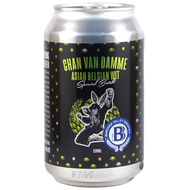 Barossa Valley Chan Van Damme Asian Belgian Wit